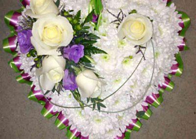 Heart Funeral