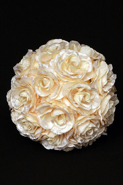 artificial-flower-ball-cream_ivory-rose
