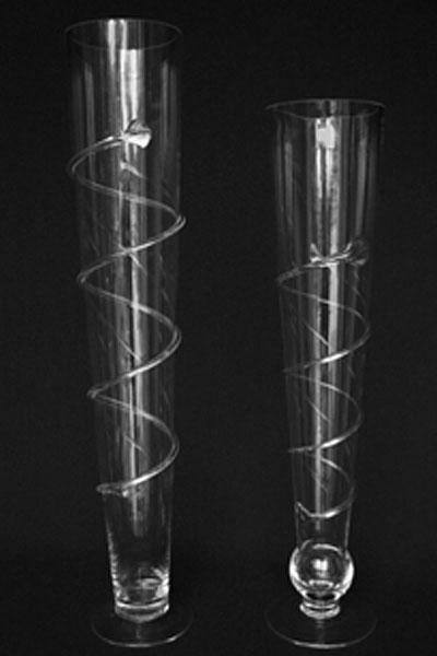 spiral-conical-vase