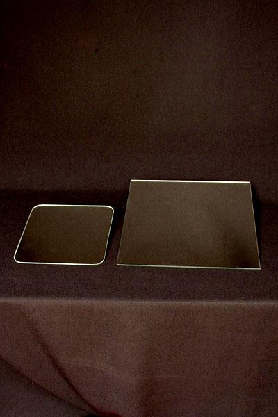 square-mirrors