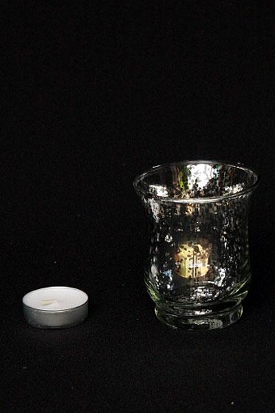 tea-light-holder-glass-silver-speckle-hurrican