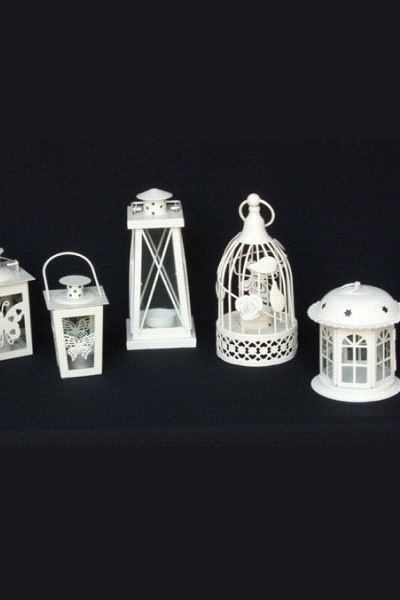 Mini Hanging Lanterns