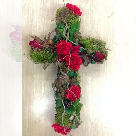 Crosses -1